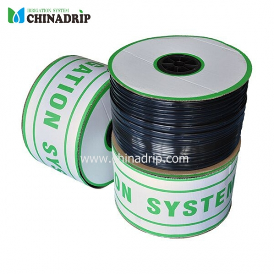 drip tape with ingegral emitter